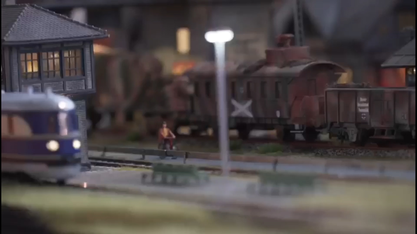 FERMODEL - Modelismo Ferroviário